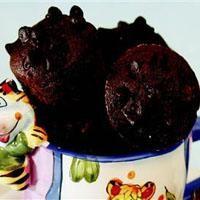 Kakaolu Ve Çikolatalı Topkek