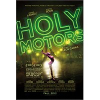 Holy Motors: Sinema!