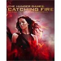 The Hunger Games Soundtrack!