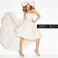 Jimmy Choo'dan Gelin Ayakkabıları!