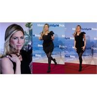 Jennifer Aniston Yine Siyahlar İçinde