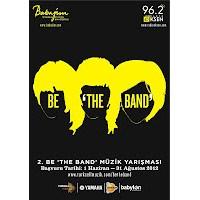 Betheband Müzik Yarışması İçin Son Gün 31 Ağustos