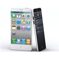 Apple, İphone 5 İsmini Almak İçin Başvurdu!