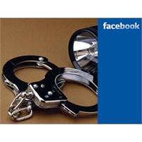 Suç Makinası Facebook