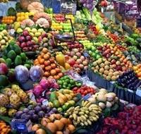 Satın Alacağınız Sebzeler Taze Mi?
