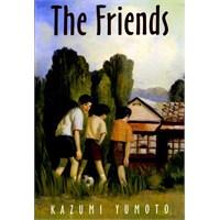 Japon Yazardan Harika Bir Çocuk Kitabı!