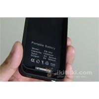Duracell'den İphone 4s İçin Batarya Yedekli Kılıf