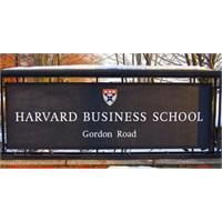 Harvard Öğrencileri Galatasaray'da Ders Görecek!