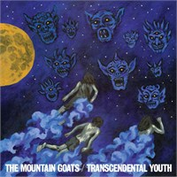 "Yeni Şarkı: The Mountain Goats ""Cry For Judas"""