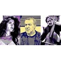 Prof. Doğan Şahin'den Renkli Ve Tavırlı Şarkılar