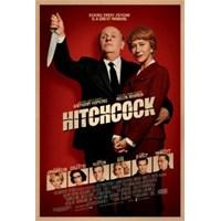 Hitchcock : Psycho'yu Yaparken