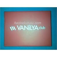 Vanilya Club Kasım Ayı Kutusu