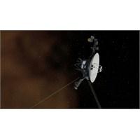 Voyager 1 Uzay Mekiği Yıldızlar Arası Uzaya Geçti