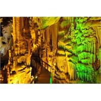 Karaca Mağarası Ve Camiboğazı Yaylası