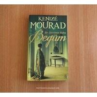 Okudum: Begüm - Bir Devrimin Ruhu / Kenize Mourad