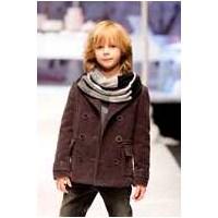 Erkek Çocuk Ceket Modelleri