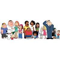 """""""Family Guy"""" Ve """"American Dad"""" Devam Edecek"""