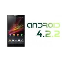 Xperia Z İçin Android 4.2.2 Güncellemesi Başladı!