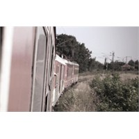 Özgürlüğe Bir Bilet ; Interrail