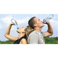 Su İçmek İçin Sebep Arıyorsanız