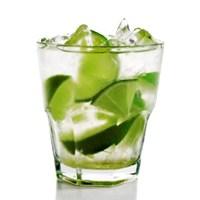 Caipirinha Kokteyli Nasıl Yapılır?