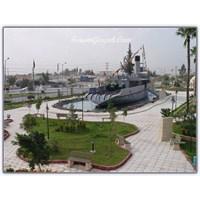 Derinlerdeki Tarih | Nusrat (Mayın Dökücü Gemi)