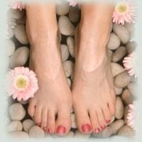 Ayaklarınız İçin 5 Önemli Bakım Önerisi
