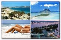 İbiza Adası (ispanya)
