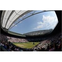Wimbledon'ın Twitter Hareketleri
