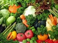 Sebze İle Gelen Sağlık