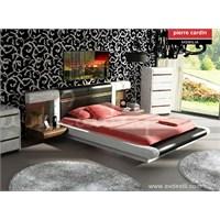 Pierre Cardin 2012 Yatak Odaları