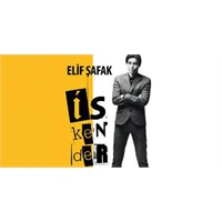 Elif Şafak'ın Son Kitabı: İskender