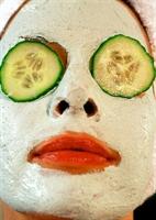 Güzellik Maskeleri..
