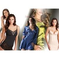 İç Giyim Modası Ve Modelleri