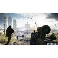 Battlefield 4'ün 17 Dakikalık Oynayış Videosu