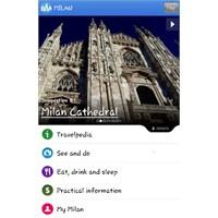 Android Seyahat Uygulamaları Vol