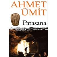 Patasana / Ahmet Ümit