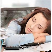 Yorgunluğun 7 Nedeni Sizde Var Mı?