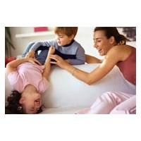 Anne Baba Tutumları Ve Çocuk Disiplini