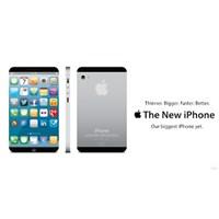 Yeni İphone'dan Beklenen Özellikler