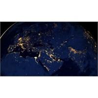 Dünya'nın Gece Güzelliği