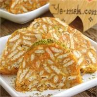 Havuçlu Mozaik Pasta (Resimli Anlatım)