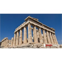 Athena'nın Tapınağı, Partenon, Atina