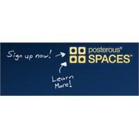 Posterous Spaces Nedir, Nasıl Kayıt Olunur?