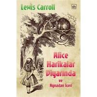 Alice Harikalar Diyarinda_lewis Carroll