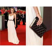 Diane Kruger 61. Uluslararası Film Festivalinde