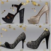 Nine West-2011 Gece Ayakkabıları