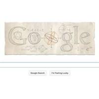 Leonhard Euler Anısına …