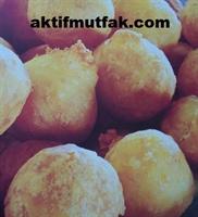 Patates Kroket(kaşarlı)