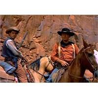 En Popüler Western/ Kovboy Filmleri